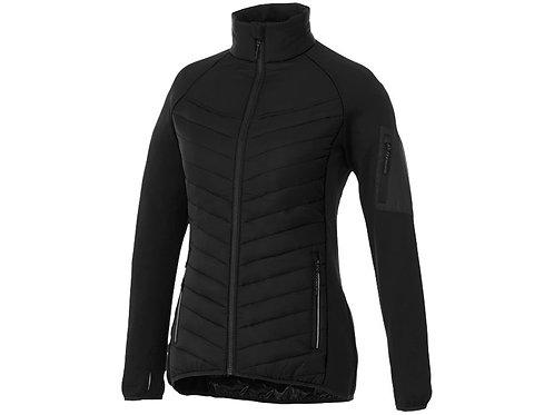"""Куртка """"Banff"""" женская, черный"""