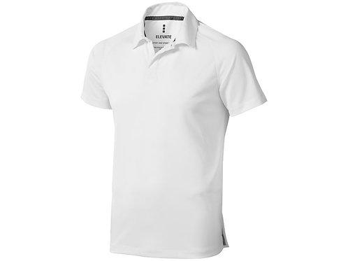 "Рубашка поло ""Ottawa"" мужская, белый"