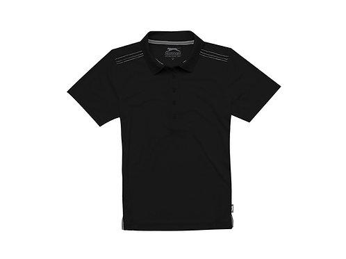 """Рубашка поло """"Receiver CF"""" женская, черный"""