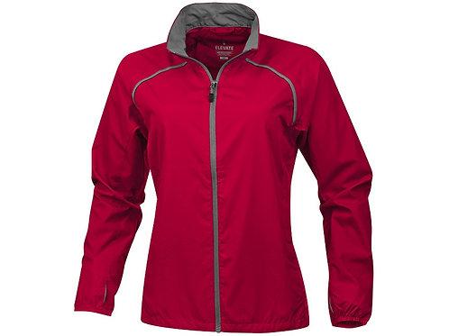 """Куртка """"Egmont"""" женская, красный"""