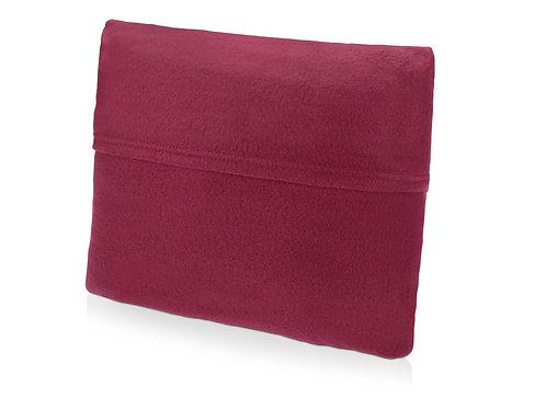Плед с рукавами «Cosy», бордовый