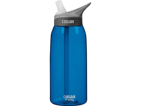 Бутылка CamelBak Eddy 1л, синий