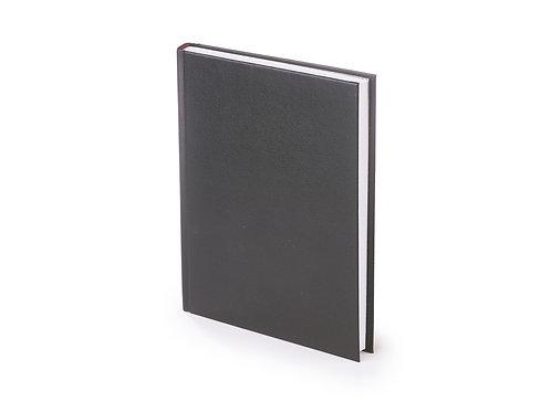 Ежедневник датированный А5 «Ideal New» 2019, черный
