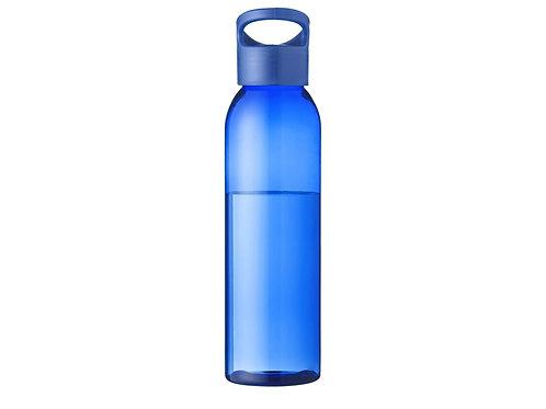 """Бутылка для питья """"Sky"""", синий"""
