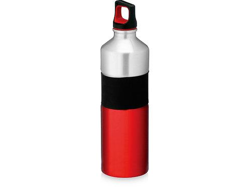 """Бутылка """"Nassau"""", красный"""