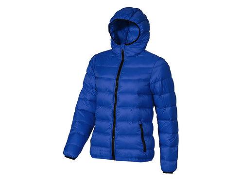 """Куртка """"Norquay"""" женская, синий"""