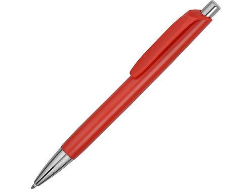 Ручка пластиковая шариковая «Gage», красный