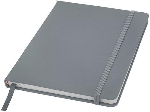 "Блокнот А5 ""Spectrum"", серый"