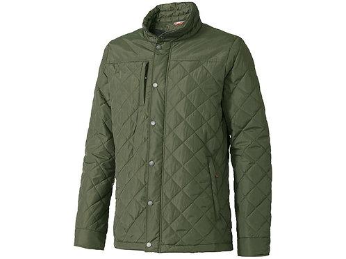"""Куртка """"Stance"""" мужская, зеленый армейский"""