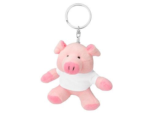Брелок «Свинка Одри»