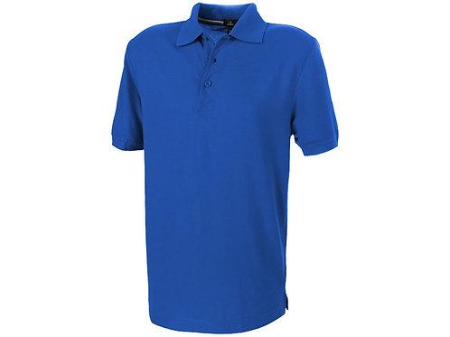 """Рубашка поло """"Crandall"""" мужская, синий"""