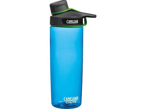 Бутылка CamelBak Chute 0,6л, голубой