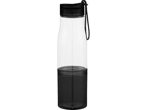 """Бутылка """"Hide-Away"""", черный"""