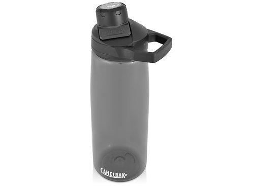 Бутылка CamelBak Chute Mag 0,75л, серый