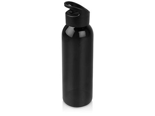 "Бутылка для воды ""Plain"" 630 мл, черный"