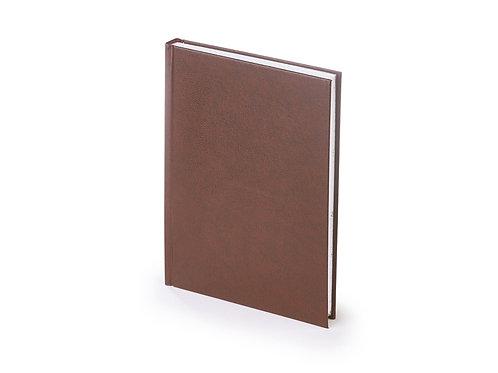 Ежедневник датированный А5 «Ideal New» 2019, коричневый