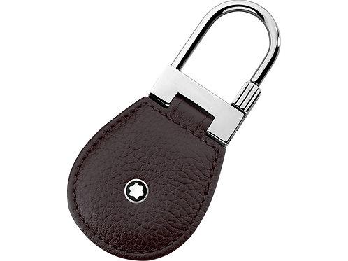 Брелок для ключей Meisterstück Soft Grain. Montblanc, коричневый