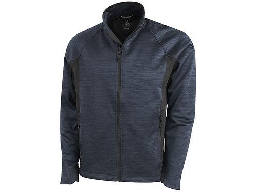 "Куртка ""Richmond"" мужская на молнии, серый"