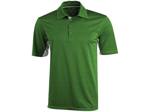 """Рубашка поло """"Prescott"""" мужская, зеленый"""