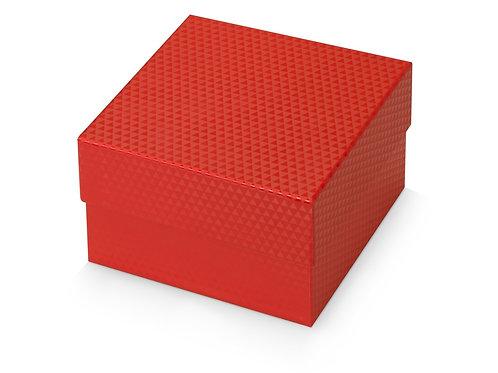 Коробка подарочная Gem S, красный