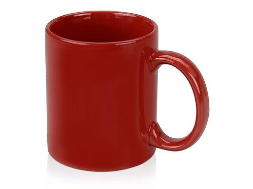 Кружка «Марго» 320мл, красный