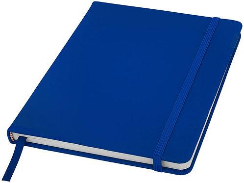 """Блокнот А5 """"Spectrum"""", ярко-синий"""