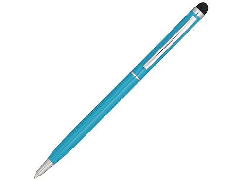 Алюминиевая шариковая ручка Joyce, синий