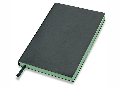 "Ежедневник ""Soft Line"", зеленый. Lettertone"