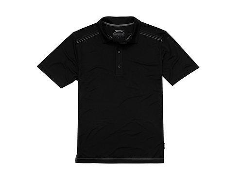 """Рубашка поло """"Receiver CF"""" мужская, черный"""