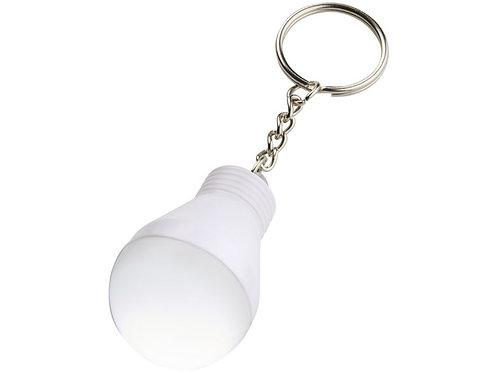 Брелок-фонарик «Aquila», белый