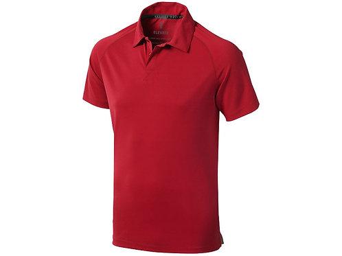 """Рубашка поло """"Ottawa"""" мужская, красный"""