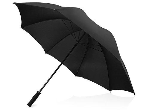 """Зонт Yfke противоштормовой 30"""", черный"""