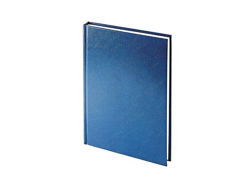 Ежедневник датированный А5 «Ideal New» 2019, синий