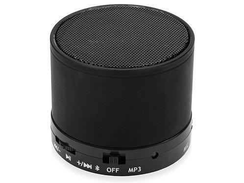 """Беспроводная колонка """"Ring"""" с функцией Bluetooth®, черный"""