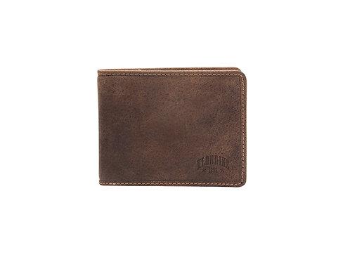 Бумажник KLONDIKE «Peter»