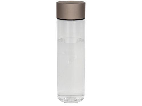 """Бутылка """"Fox"""" 900мл, прозрачный/розовое золото"""