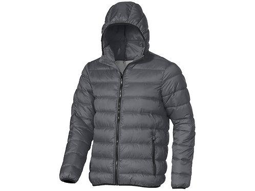 """Куртка """"Norquay"""" мужская, стальной серый"""