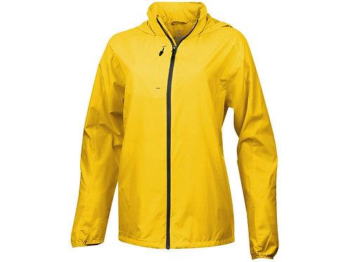 "Куртка ""Flint"" мужская, желтый"