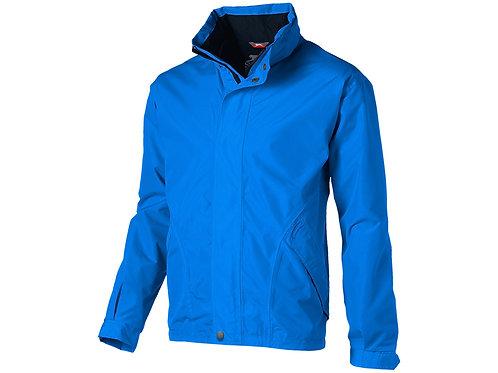 """Куртка """"Slice"""" мужская, небесно-голубой"""