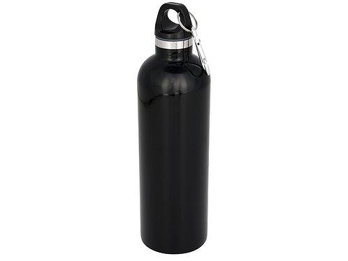 Вакуумная бутылка «Atlantic», черный