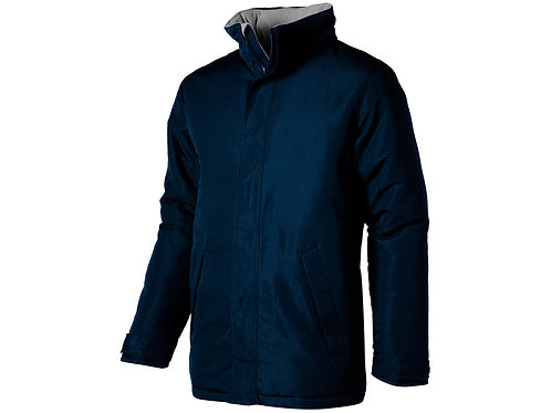 "Куртка ""Under Spin"" мужская, темно-синий"