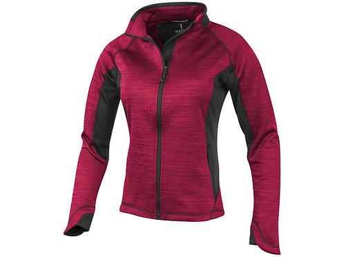"""Куртка """"Richmond"""" женская на молнии, красный"""