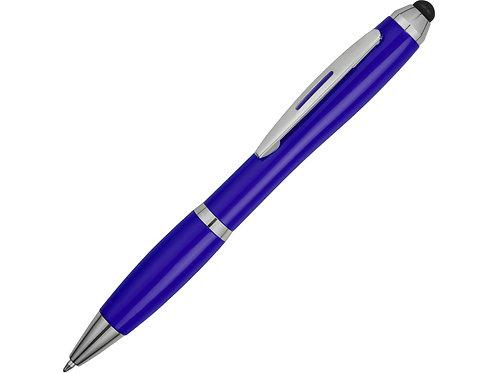 """Ручка-стилус шариковая """"Nash"""", пурпурный"""