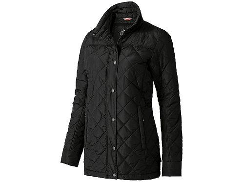 """Куртка """"Stance"""" женская, черный"""