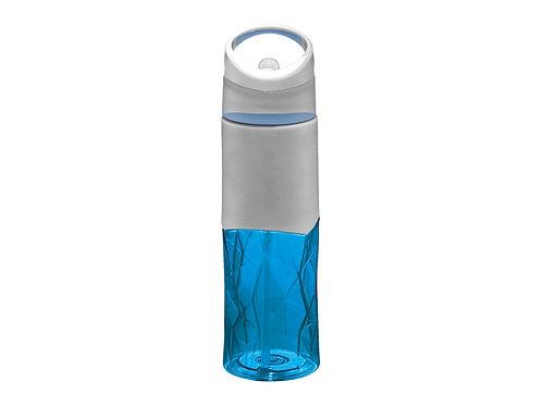 """Бутылка спортивная """"Radius"""" 830мл, синий"""