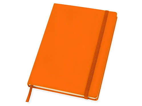 "Блокнот А6 ""Vision"", Lettertone, оранжевый"
