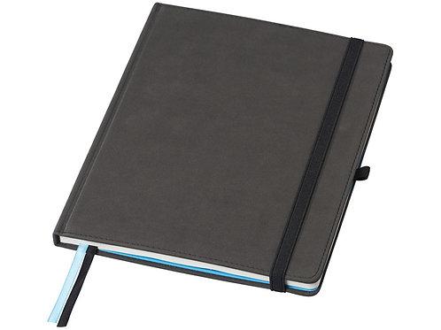 Блокнот для конференций, черный