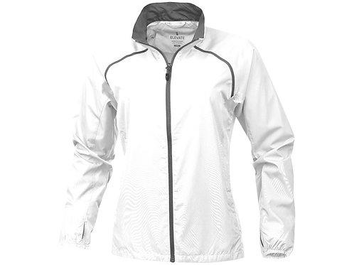 """Куртка """"Egmont"""" женская, белый"""