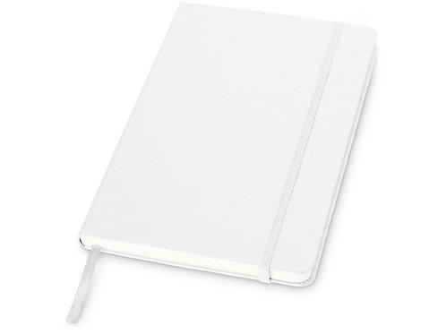 """Блокнот классический офисный """"Juan"""" А5, белый"""