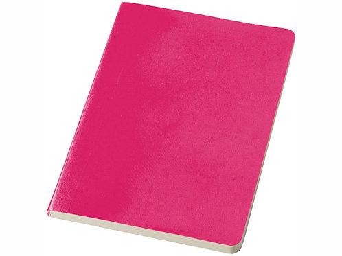 "Блокнот А5 ""Gallery"", розовый"